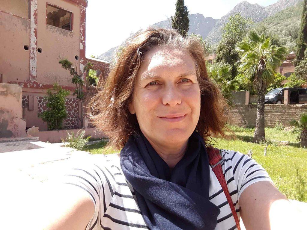 veronique buteyko practitioner