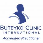 Buteyko accredited practioner