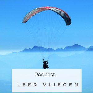 podcast leer vliegen