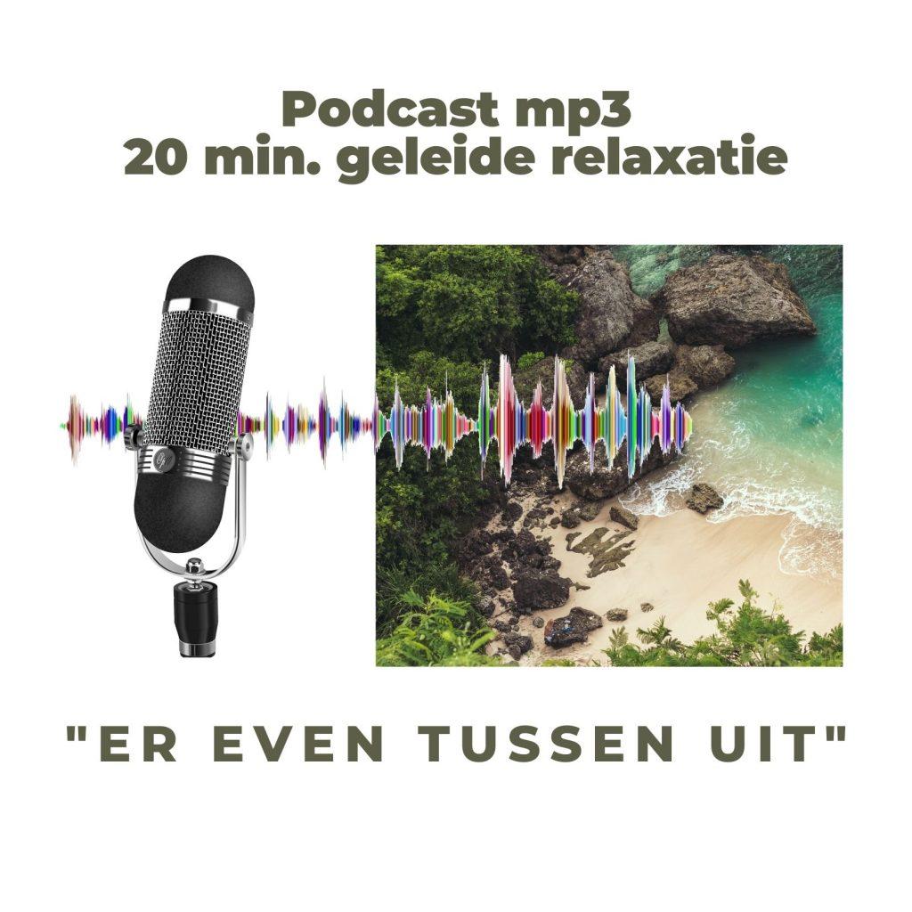 podcast relaxatie