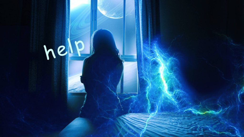 slaapproblemen slapeloosheid insomnia slapen inslapen doorslapen