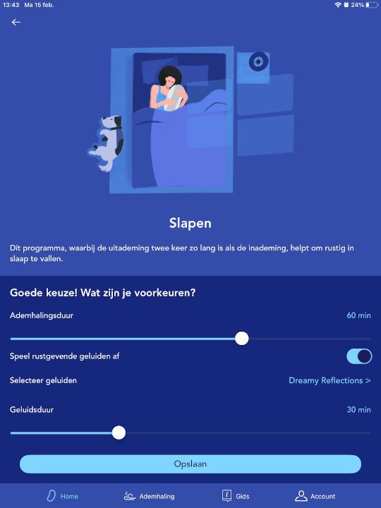 slaapproblemen slaaprobot somnox review kortingscode